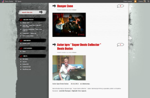 Denis Dudas 8-1 Game-maker i učesnik GreenGames takmičenja